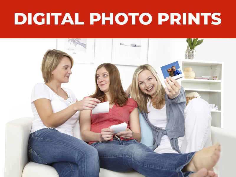 digital photo prints