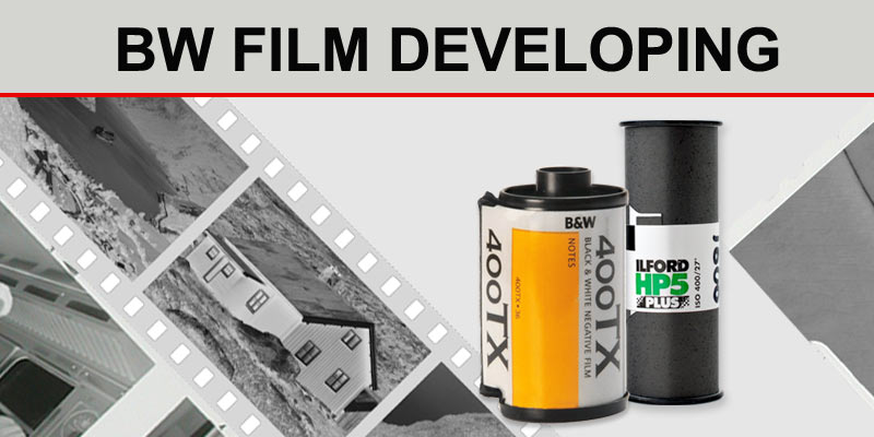 bw photo film dev image